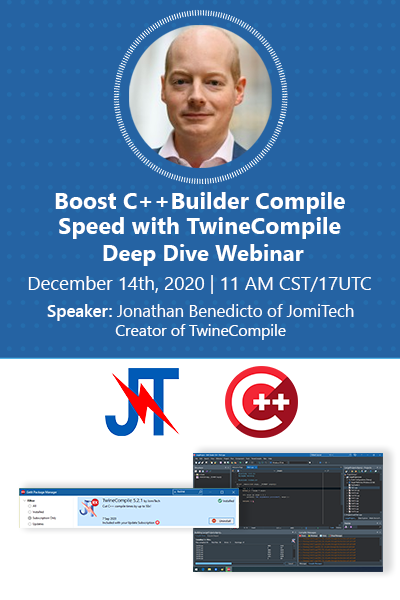 03 Boost Cbuilder Compile Speed With Twinecompile   Deep Dive Webinar 400x600