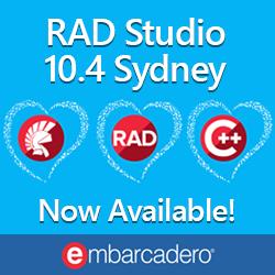04 Rad Studio 104 Sydney Now Available 250x250