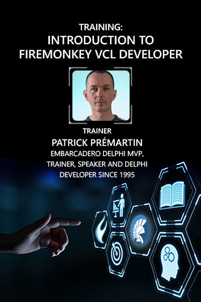 04 Webinar Introduction To Firemonkey Vcl Developer 400x600