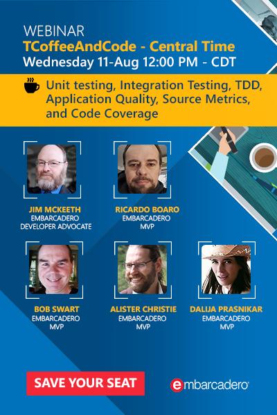 14 Banners Tcoffeeandcode Aug 2021 Unit Testing Integration Testing V002 400x600