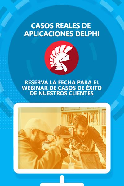 22 Casos Reales Para Aplicaciones Delphi 400x600