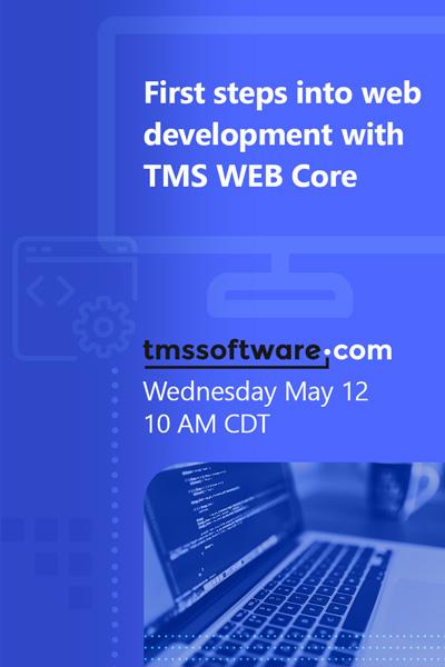 28 Banners Webinar First Steps Web Development Tms Web Core 400x600