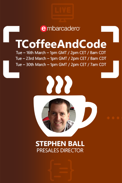 31 Banners Tcoffeeandcode   Stephen Ball 400x600 1
