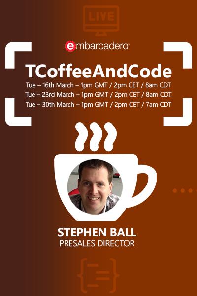 31 Banners Tcoffeeandcode   Stephen Ball 400x600 1