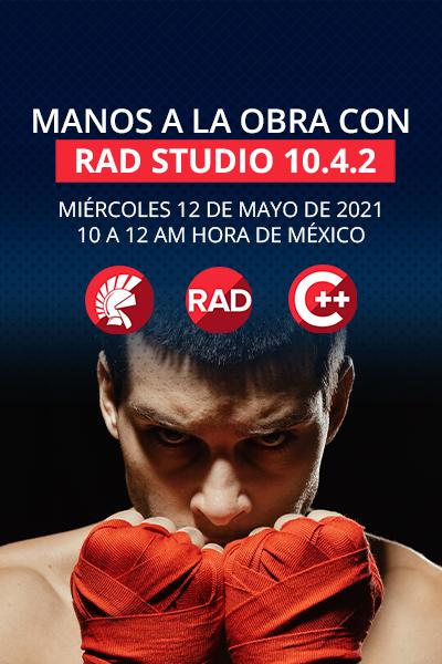 Banner Spanish Manos A La Obra Con Rad Studio 1042 Sydney 400x600