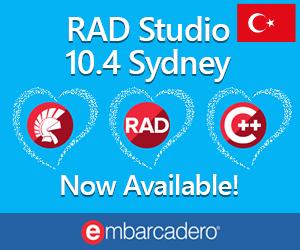 Radstudio104 Turkey