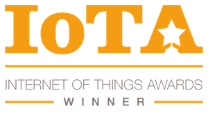 IoTA Award Winner