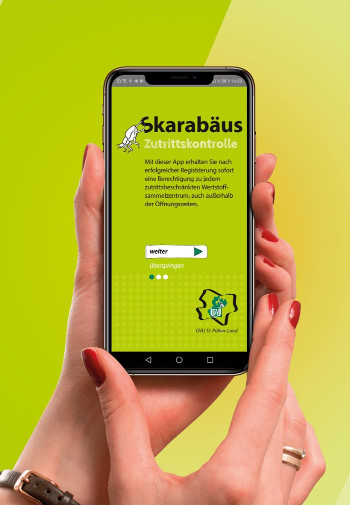 Skarabaeus Screenshot