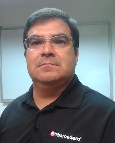 Luis Felipe Gonzalez Torres