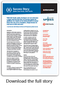 Download Spikes Case Study