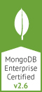 MongoDB 2.6 certification