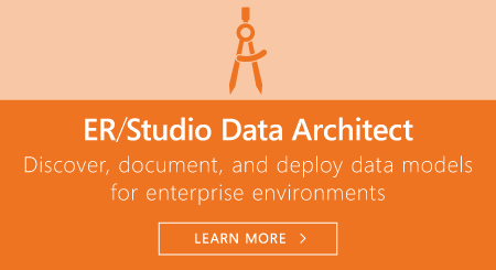 ER/Studio Data Architect