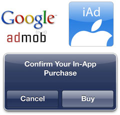 Monetize Your Apps
