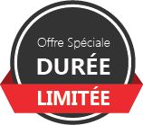 Offre Speciale Duree Limitee