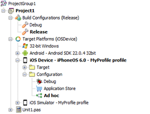 Deploying Your iOS Application for Ad hoc Distribution